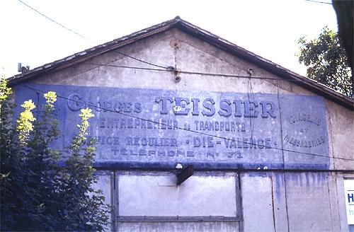 Transport Tessier
