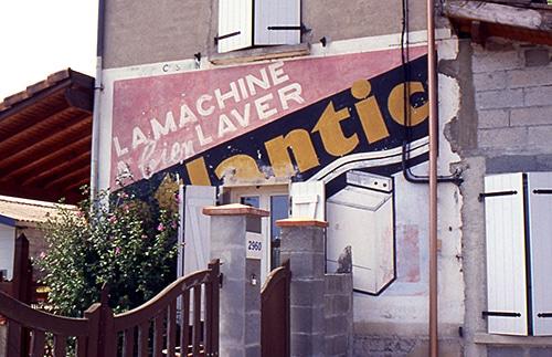atlantic électroménager