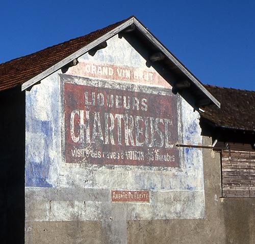 Liqueyr Chartreuse