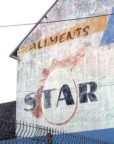 star aliments