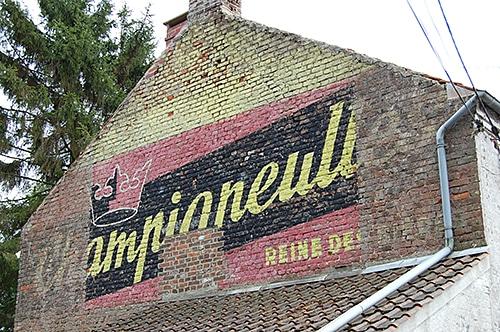 Bière Champigneulles