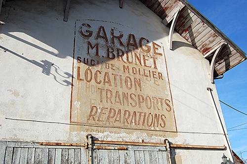 Garage Brunet