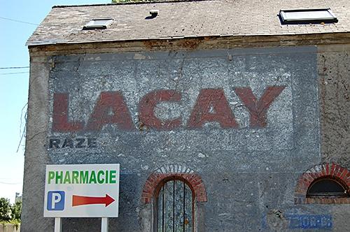 Meubles Lacay