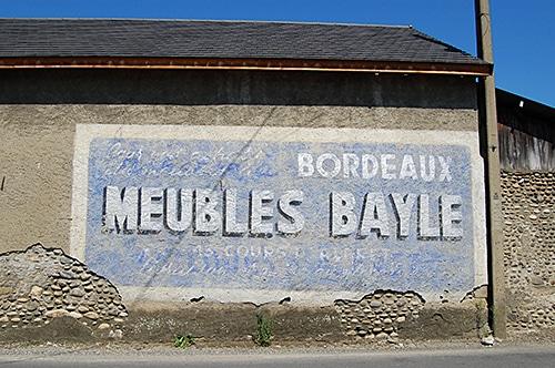 Meubles Bayle