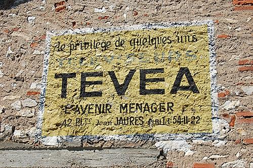 Téléviseurs Tevea