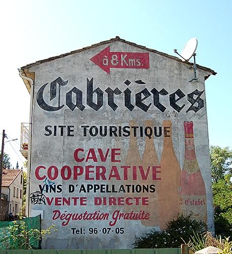caves de cabrieres