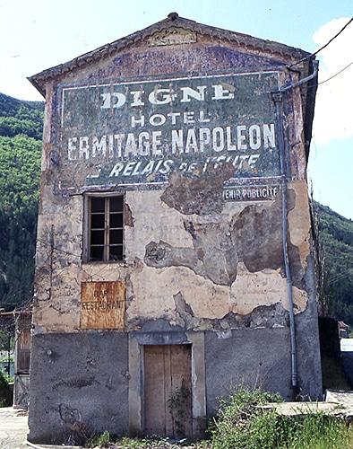 Hotel Ermitage Digne