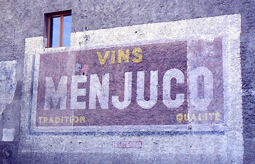 Vins Menjuco